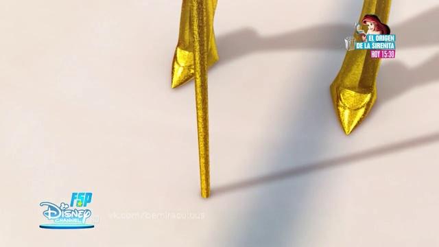 [Русская озв. Indie Dub] Miraculous Ladybug Леди Баг и Супер-Кот – Сезон 2 Серия 20