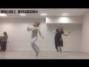 05/06 OPEN CLASS | Afro House | Natalia Nalako