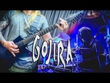 GOJIRA TOXIC GARBAGE ISLAND Guitar &amp Drum Cover feat Delta Empire