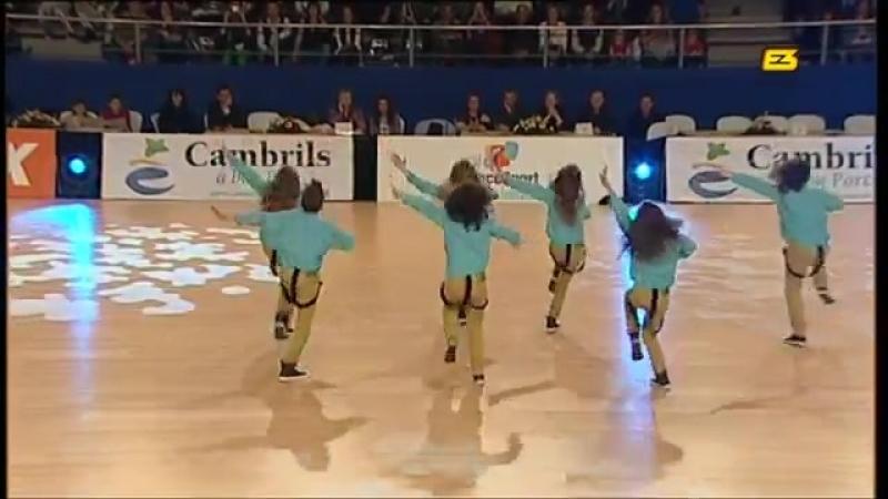 Hip Hop Sport3 Minilittles Quality 1ºs Infantil Cpt hip hop ThatsFly Dance Ca