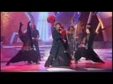 Валерий Леонтьев РОЗА КАИРА (HD). Песня года 2002, отборочный тур. Муз. К.Брейтбург, сл. С.Сашин