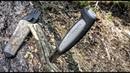 Выбор ножа для похода - MORA