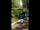 Короткометражка - Вечно пьяные сотрудники стадиона В.И. Ленина города Кимовска