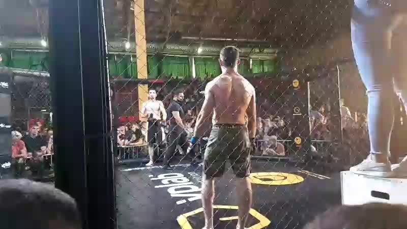 Василий Фидиёв - Live