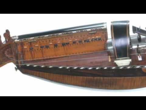 La Furstemberg baroque hurdy gurdy Duo Piccolo e Grande