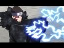 """""""Боруто"""" 61 серия  Пользователь железного песка - Шинки «Сатэцу цукай Синки» (砂鉄使い・シンキ)"""