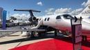 Phenom 100 EV Embraer