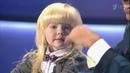 Смешное выступление юной телеведущей Евы Смирновой на шоу Лучше всех