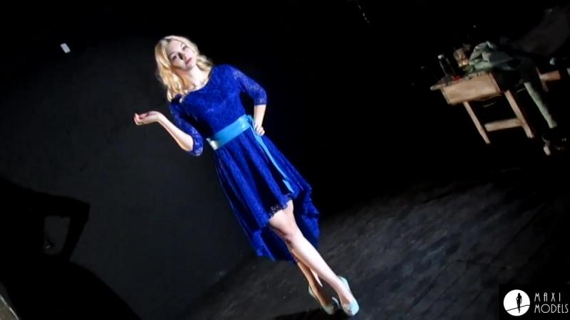 Backstage-видео: фотосессия Maxi Models в г. Златоуст, 9-10 марта 2018 г.