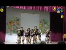 Юные танцоры!