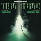 Howard Shore альбом The Fly, The Fly II