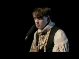 Session - Patrick Wolf Vulture