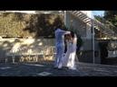 Елена Беркова сыграла свадьбу в Италии