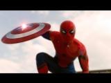 Человек-паук Возвращение домой (2017)