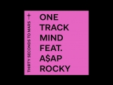 Thirty Seconds To Mars - One Track Mind (Audio) ft. A$AP Rocky