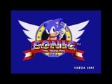 Sonic the Hedgehog Egg Blaster (Genesis) - Walkthrough