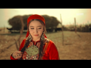 Turkmen milli video rolik. Atamyrat Gulbahar. lovestory. KAVIDEO