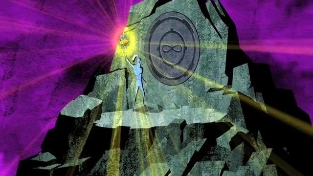 Бен 10: Инопланетная сверхсила - Незабываемая ночь