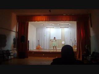 Свекровь( песня Ангелины Каплан)