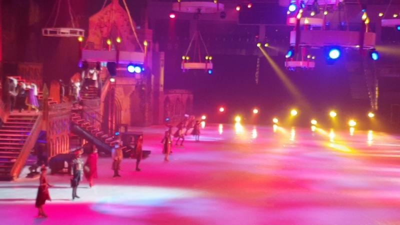 Ледовое шоу Ильи Авербуха Ромео и Джульетта » Freewka.com - Смотреть онлайн в хорощем качестве