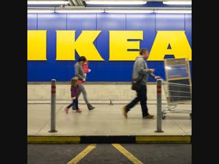 Компания ikea начнёт сдавать мебель в аренду