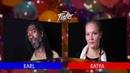 SNIPES FUNKIN STYLEZ 2018 HOUSE HALF FINAL KARL vs KATYA