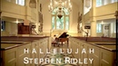 Hallelujah Piano Cover Version STEPHEN RIDLEY