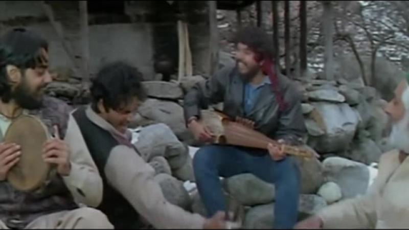 Chapa Chapa Charkha Chale - Hariharan Suresh Wadkar - Vishal Bhardwaj Songs