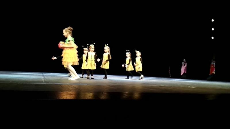 ДК Добрынина , детский конкурс