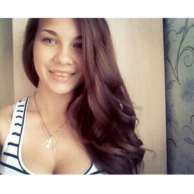 Aleksandra Druzhinina