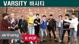 Pops in Seoul Bring it on! VARSITY(