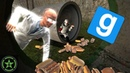 The Big One - Gmod: Prop Hunt w/Chilled, Ze, GaLm, Tom | Let's Play
