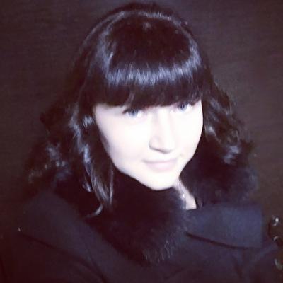 Виктория Драгункина