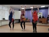 Наш восточный танец