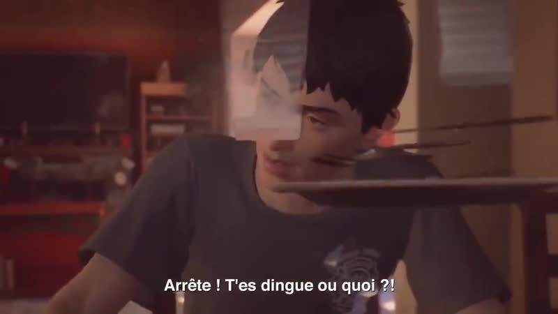 Трейлер второго эпизода Life is Strange 2.