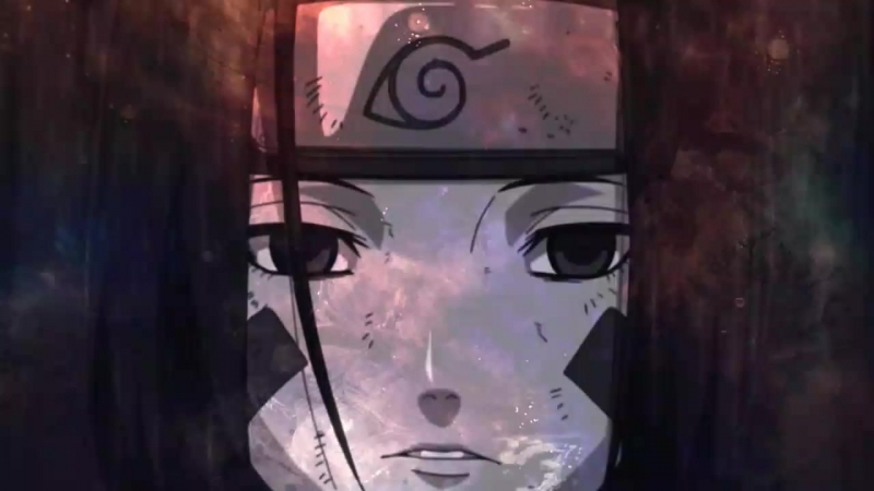 【His Love Will Conquer All】Obito(Tobi) Amv_ Trading Yesterday - Shattered(HD) ( 1080 X 1920 ).mp4