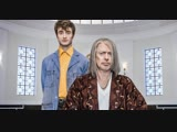 NEW SERIES Miracle Workers Premieres February 12 [PROMO] - TBS