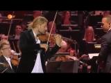 ECHO Klassik 2014 David Garrett Io Ti Penso Amore_rus sub