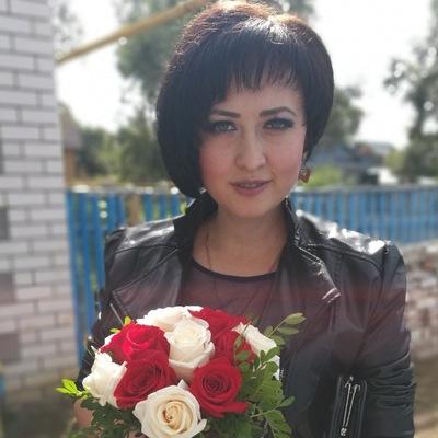 Дина Алякова