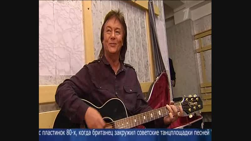 Новости (Первый канал, 31.12.2012) Выпуск в 1000