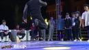 Optimus Ninja vs Happy 25 | Semi-Final | Breaking 2on2 | 舞则选兮