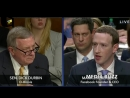 Senator Makes Mark Zuckerberg SPEECHLESS and UNCOMFORTABLE After Asking Him A Private Question