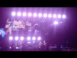 Вчерашний концерт Tesla / Joan Jett / Styx