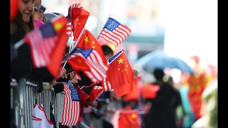 Станет ли Запад другом красного Китая Дмитрий Беляков