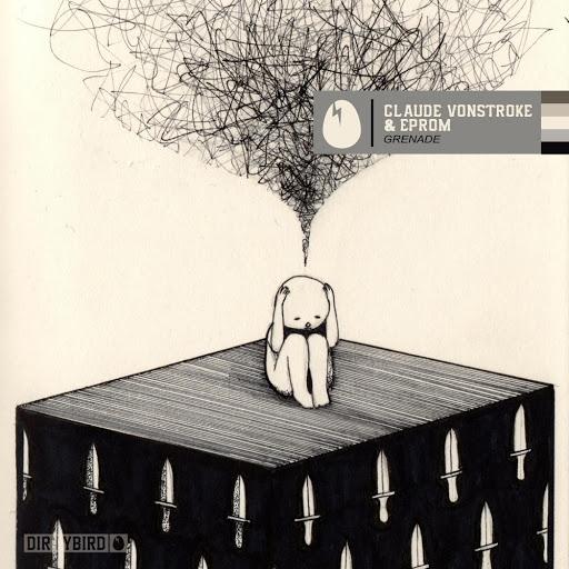 Claude Vonstroke альбом Grenade