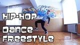 HIP-HOP DANCE FREESTYLE. MISSY ELLIOT FT. TIMBALAND - LET IT BUMP.