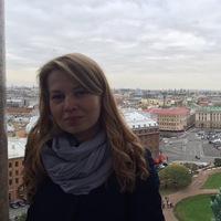 Виктория Марченко
