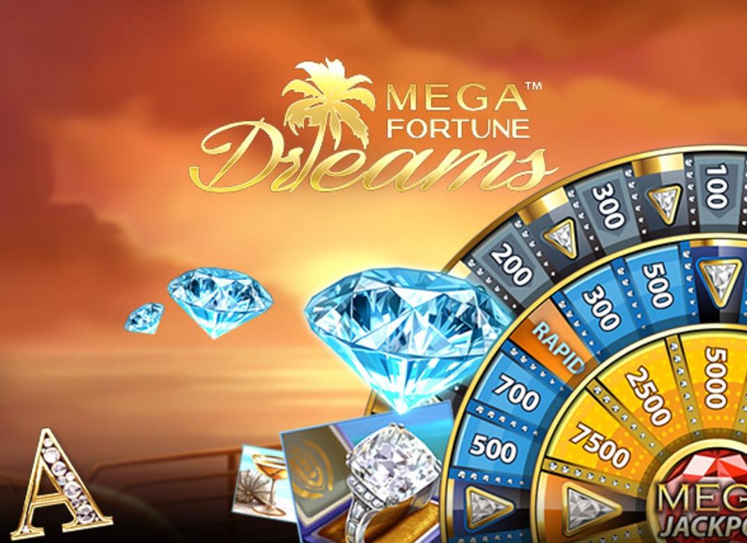 Обзор игрового автомата Mega Fortune Slot от NetEnt