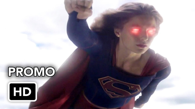 Supergirl 4x06 Promo Call to Action HD Season 4 Episode 6 Promo