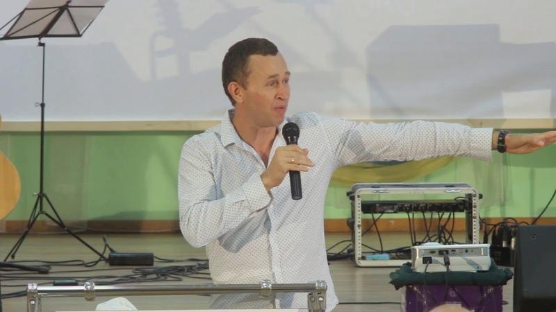 Дмитрий Лео.Школа чудес«Как слышать Бога»23.06.2018